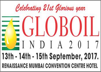 GLOBOIL INDIA-2017