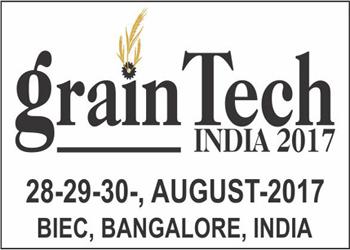 GRAIN TECH INDIA-2017