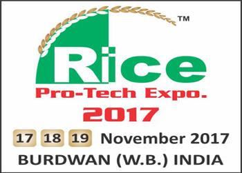 Rice Protech Expo-2017